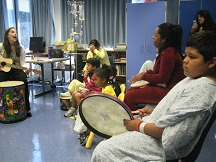 The Children's Music Fund