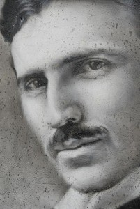 Nikola Tesla -- Historical Figures