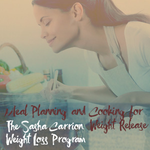 The Sasha Carrion Weight Loss Program
