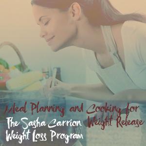 The Sasha Carrion Weight Loss Program