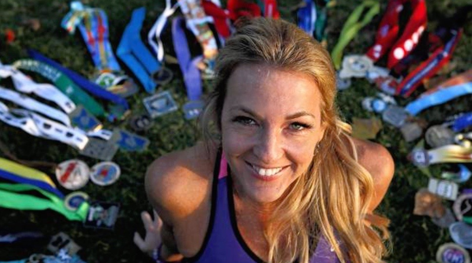 The Success Mindset – Julie Weiss:  Running To Fight Pancreatic Cancer