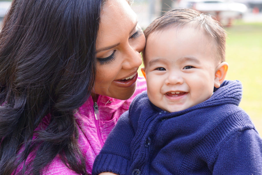 Sasha on Mothership and Coaching