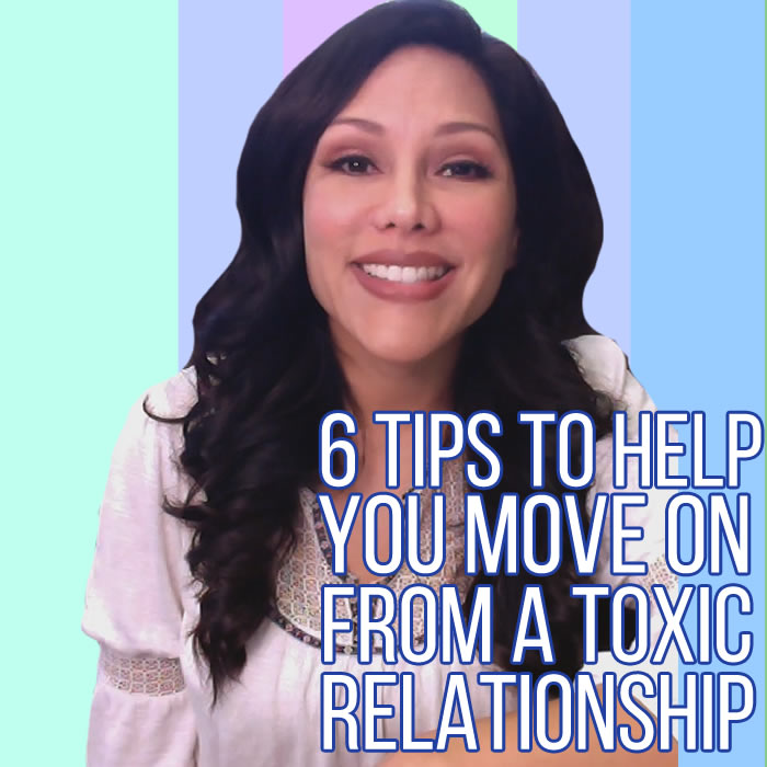 Tips To Move On From A Relationship