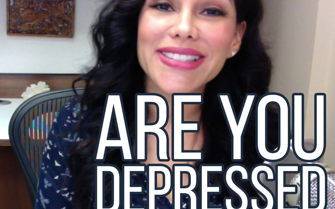 Are You Depressed or Just Lazy?