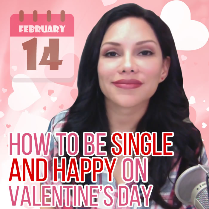 How to be single and happy on valentines day ccuart Gallery