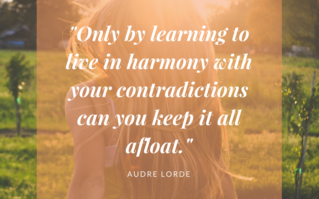 Learn to Live in Harmony