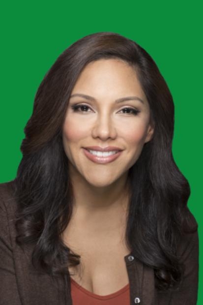 Sasha Carrion - Hypnotherapist Los Angeles