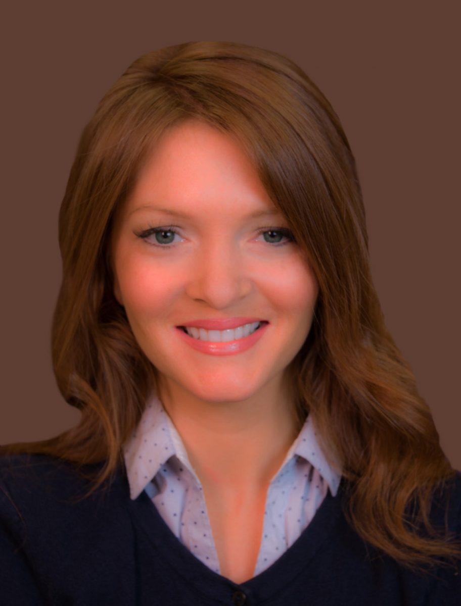 Kristen Luman - Hypnotherapist Los Angeles