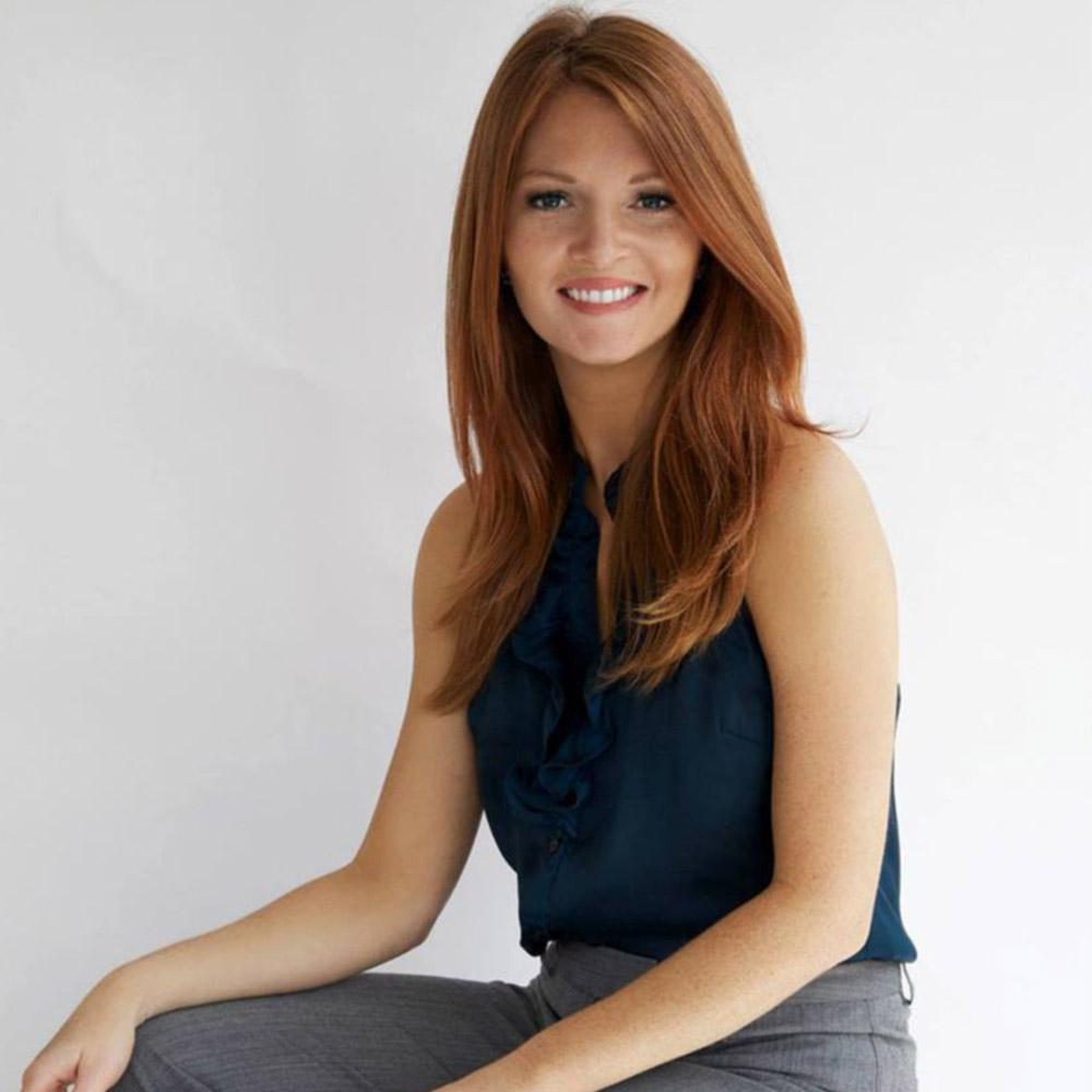 Kristen Luman